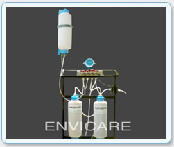 Demineralization Water Treatment Plants, DM Water Treatment Plant, India
