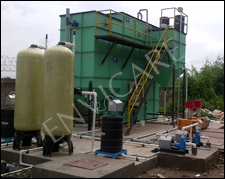 Effluent Treatment Plants ( ETP )