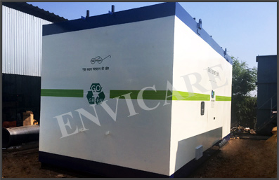 ETP Containerised Type